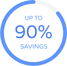 Affiliate program to help businesses save money